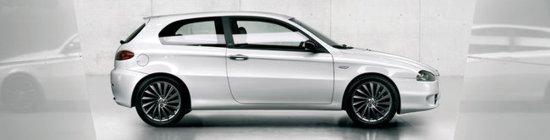Alfa Romeo - история автомобиля