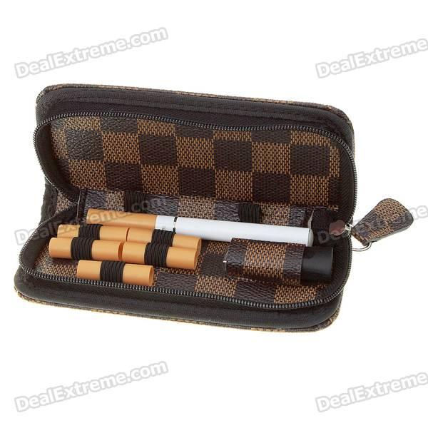 Как хранить электронную сигарету