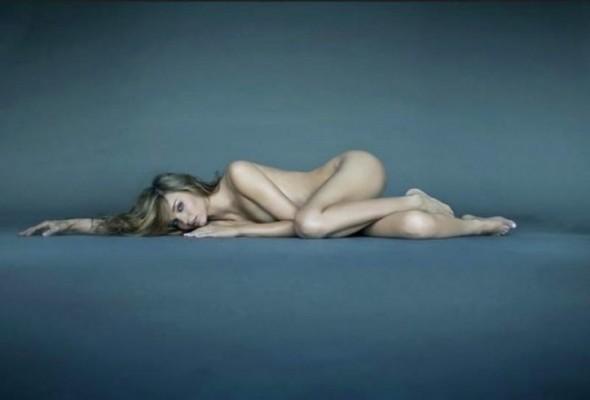 Азбука эротической фотографии