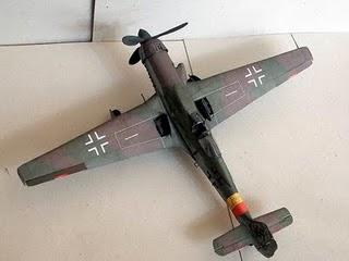 Focke Wulf Ta-152H