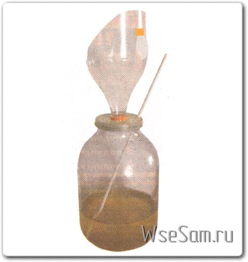 Как сделать из пластиковой бутылки ингалятор