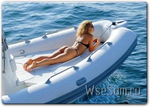Мотор для самодельной лодки