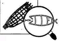 Самодельная ловушка для рыбы