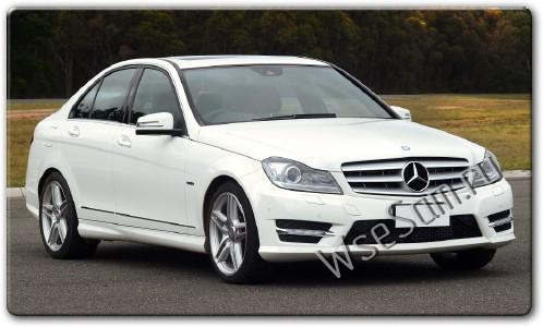 Mercedes-Benz 204