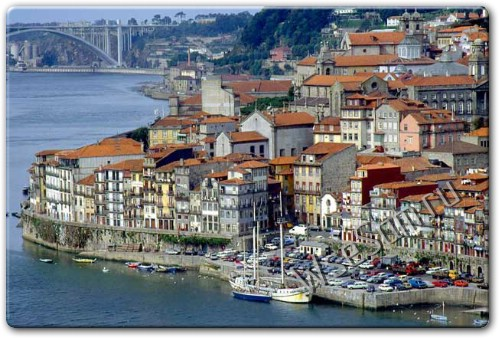 Португалия страна туристов