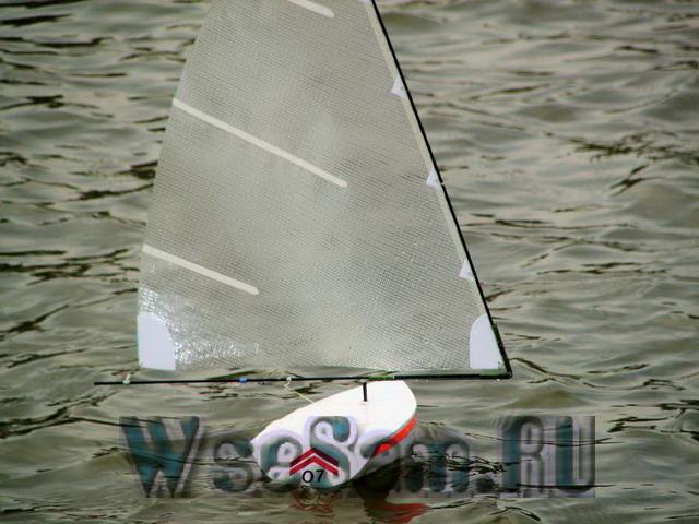 Изготовление радиоуправляемой яхты своими руками