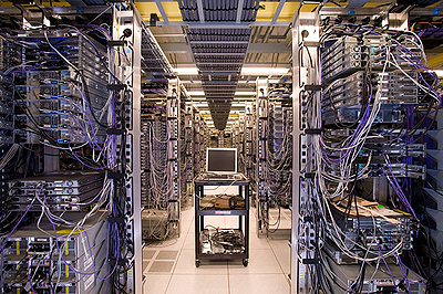 Сервер в аренду или VPS