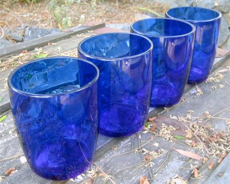 Самодельные крутые стаканы