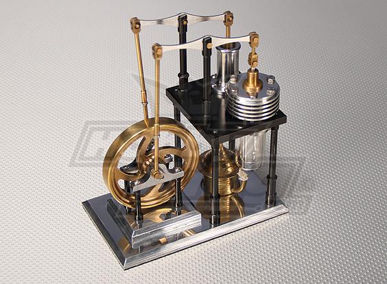 Двигатель Стирлинга SE 01