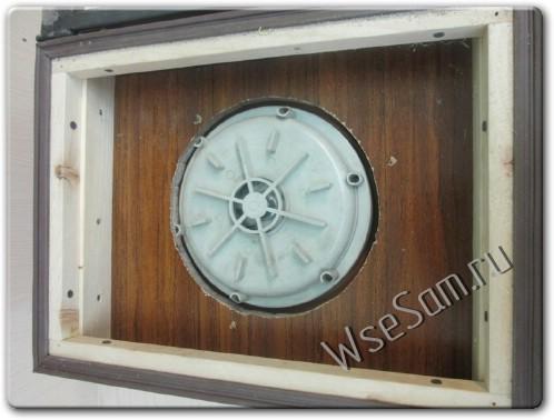 Самодельный станок термовакуумной формовки