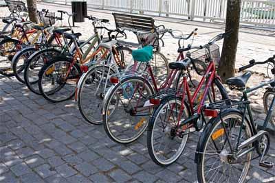Велосипедный бизнес