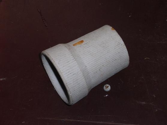Самодельный индукционный нагреватель воды.