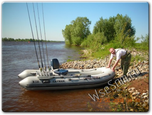 Приспособления для лодки пвх своими руками фото 306