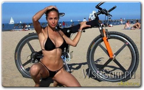 Самодельные велосипеды и все необходимое для велосипедов 603